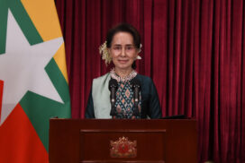 The socio-economic life of the people can develop only if the country's vocational education level is truly developed: State Counsellor