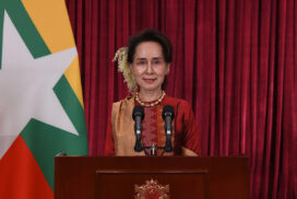Myanmar launches National Strategic Plan for Youth Policy (2020-2024)