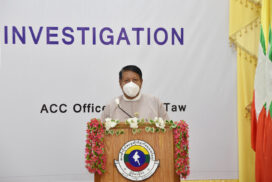 ACC, UNODC organize online training on financial investigation