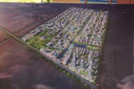 Korea-Myanmar Industrial Complex (KMIC) groundbreaking ceremony held