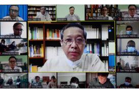 Basic education, TVET teachers discuss NESP (2021-2030)