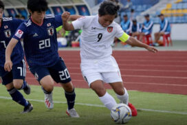 JFA invites ASEAN women players to join 2021 WE League
