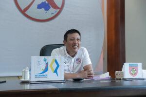 MNL sets football agendas 72