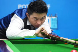 Phone Myint Kyaw ranked 16th in World Master Chinese Pool