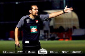 Velizar Popov to coach Myanmar U-23 team in Viet Nam SEA Games