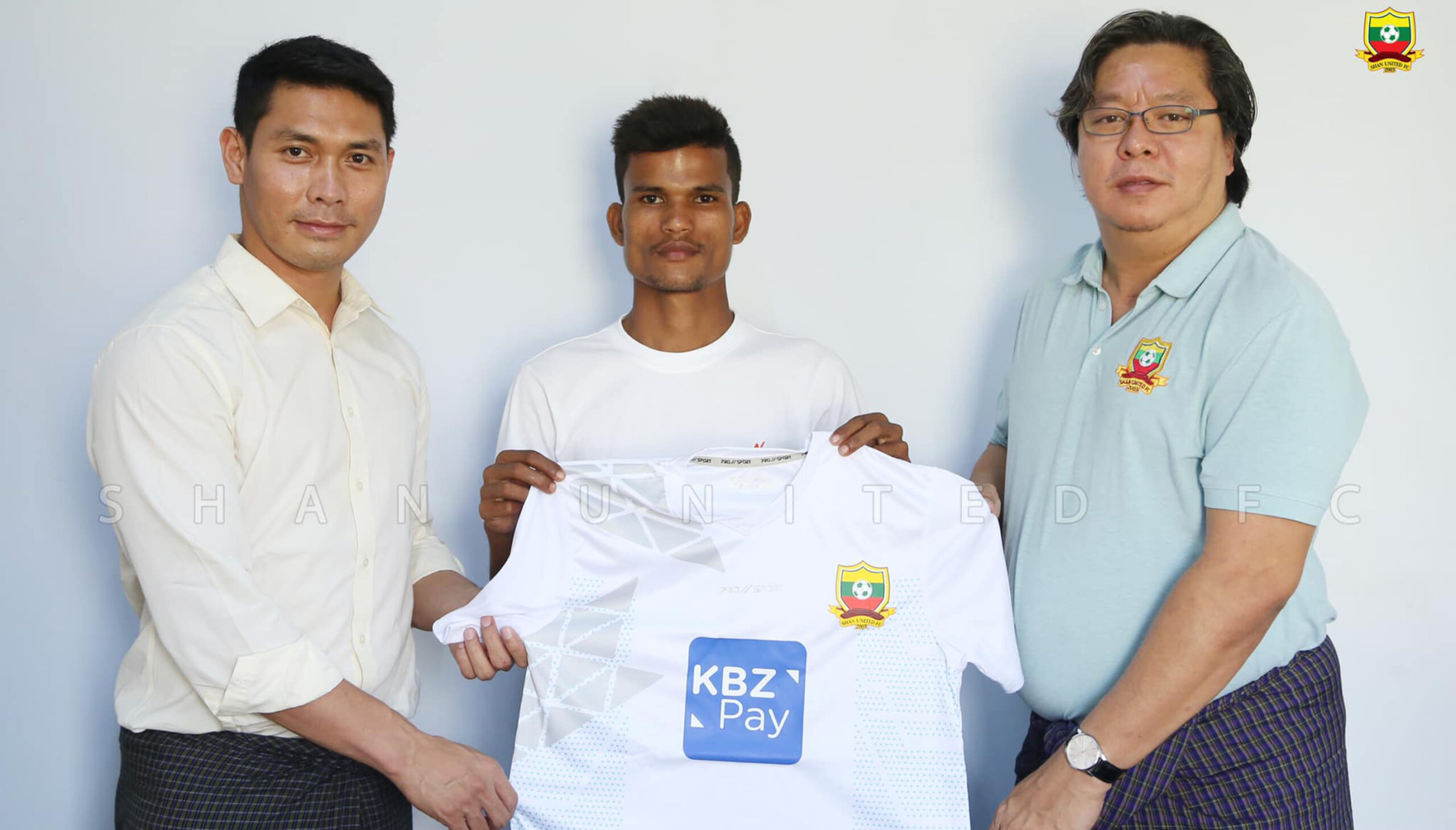 Player KyawZin Lwin in Shan United 72 scaled