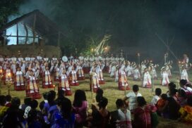 Preparations completed for submitting Kayin traditional dance to UNESCO