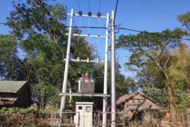 Ninety per cent of rural areas in Dala get access to electricity