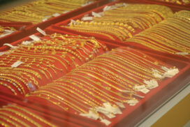 Domestic gold market sees bumpy ride for gold price