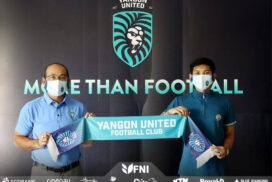 Yangon United signs Magwe FC defender on loan