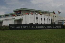 Singapore tops FDI list in Myanmar as of Jan-end
