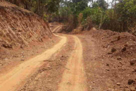 Dawei-Hteekhee road to get easy access to Thailand's Bangkok