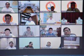 MoALI discusses establishment of fish processing economic zones