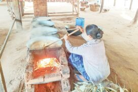 Jaggery price down by K500 in early toddy season