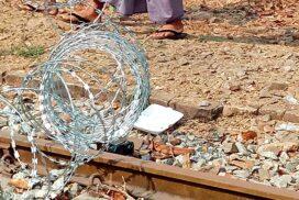 Yangon circular train resumes operation