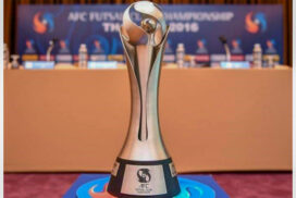 AFC Futsal Asian Cup winners to qualify for World Cup