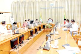 MoC holds meeting on consumer affairs, consumer competition commissions