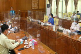 Nationwide case management supervision unit (NCMSU) holds meeting