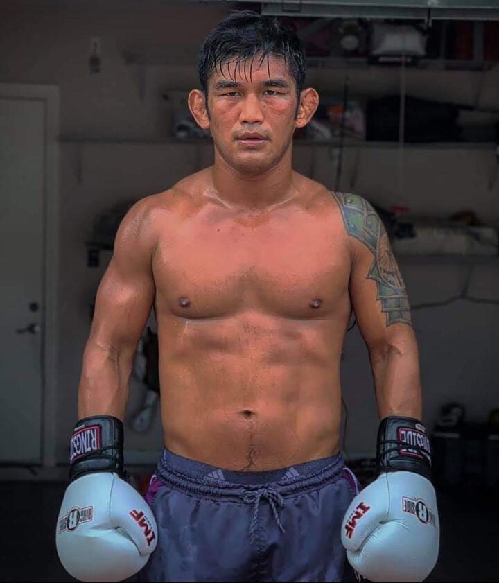 Aung La Photo mk