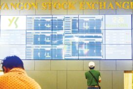 Foreigners hold over 4.5 million shares in equity market so far