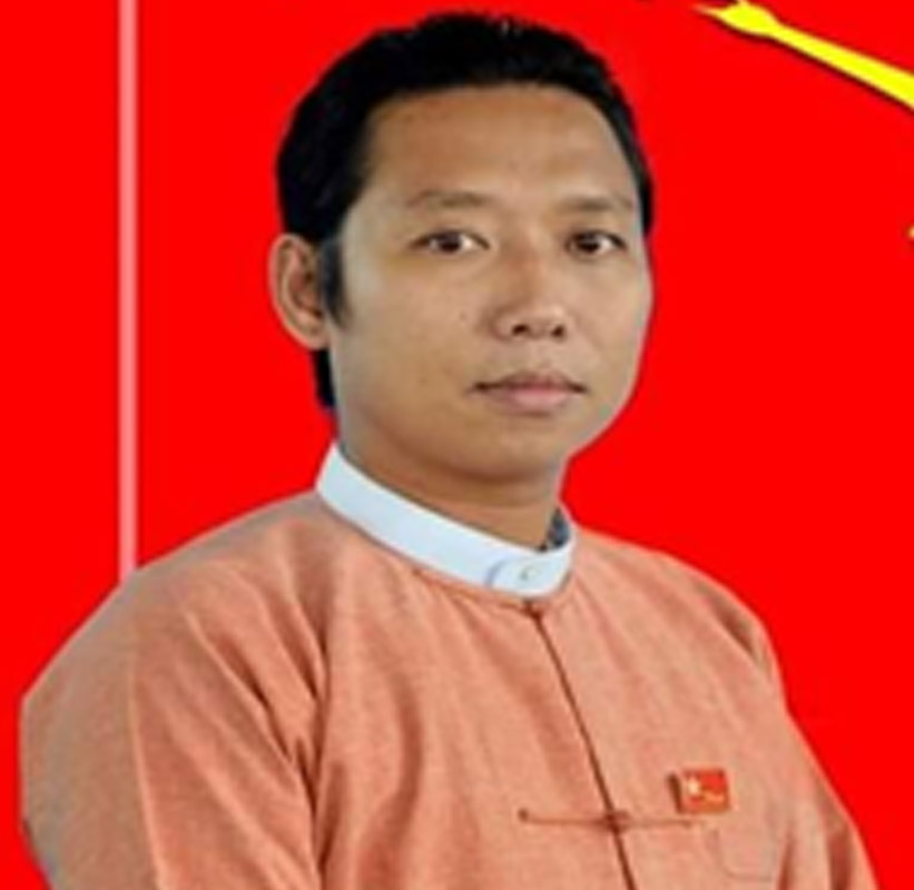 Dr Wai Phyo Aung 12