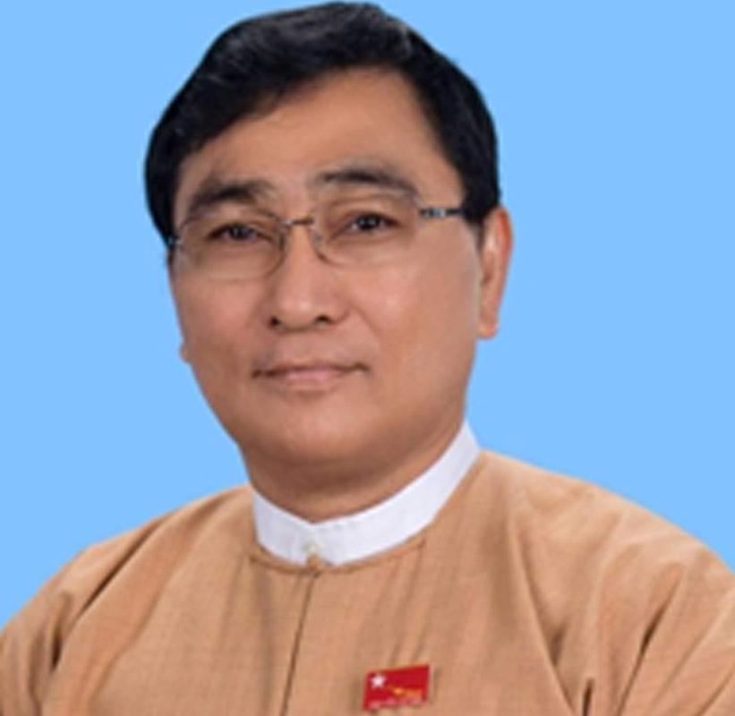 Dr Win Myat Aye 11