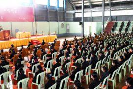 Plan underway to reopen basic education schools in 2021-2022 academic year: Vice-Senior General