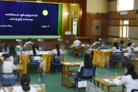 30 MoI staff join English proficiency course conducted by MoI, MoE