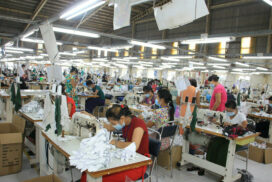 Local, foreign investment operating as usual in Bago