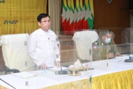 Overseas Employment Supervisory Committee discusses migrant workers issues