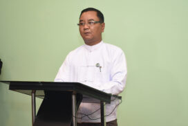 Information Team of State Administration Council holds weekly press conference through videoconferencing