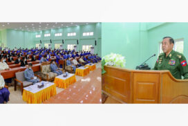 Training institutions under Border Affairs Ministry ready to reopen