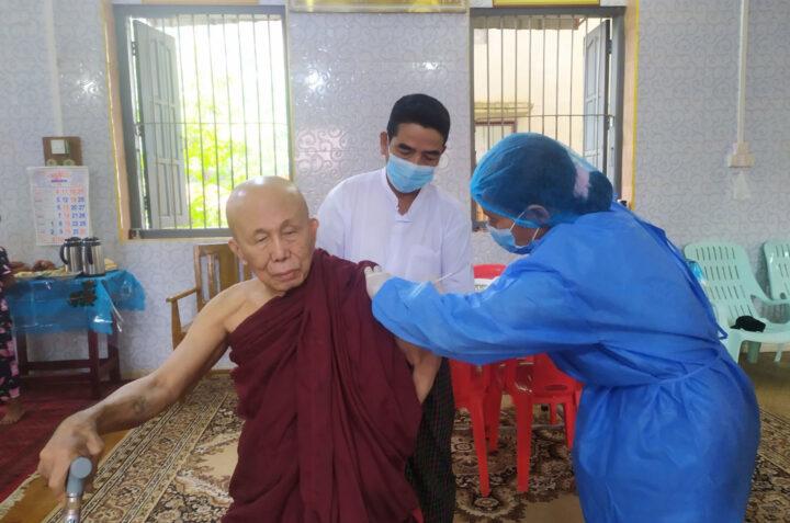 monk p12