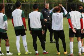 Myanmar team's World Cup Qualifiers to be held till 15 June