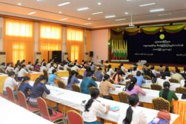 Financial management refresher course held for technological and computer universities