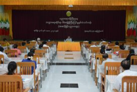 Financial management supervision refresher course for higher education sector held