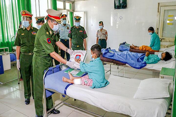 Hospital NS