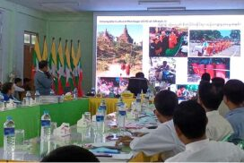 Preliminary draft, regulations regarding inclusion of MraukU cultural heritage site in UNESCO list revealed