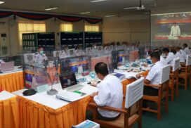 Myanmar nationals can grab the rights of citizens: Pankhin project