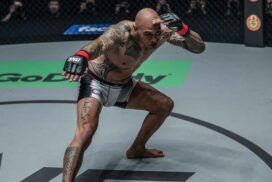 Brandon Vera: I've been thinking about Arjan Bhullar for a long time