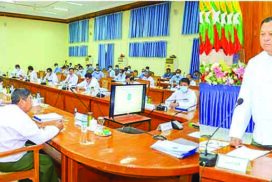 Electricity and Energy Ministry focuses on better supply of electricity