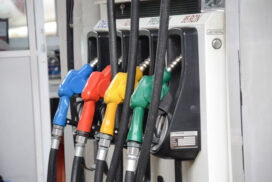 Fuel oil import down by 1 mln tonnes in seven months (Oct-Apr)