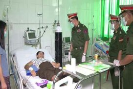 Tatmadaw hospitals provide healthcare services to over 210,000 outpatients