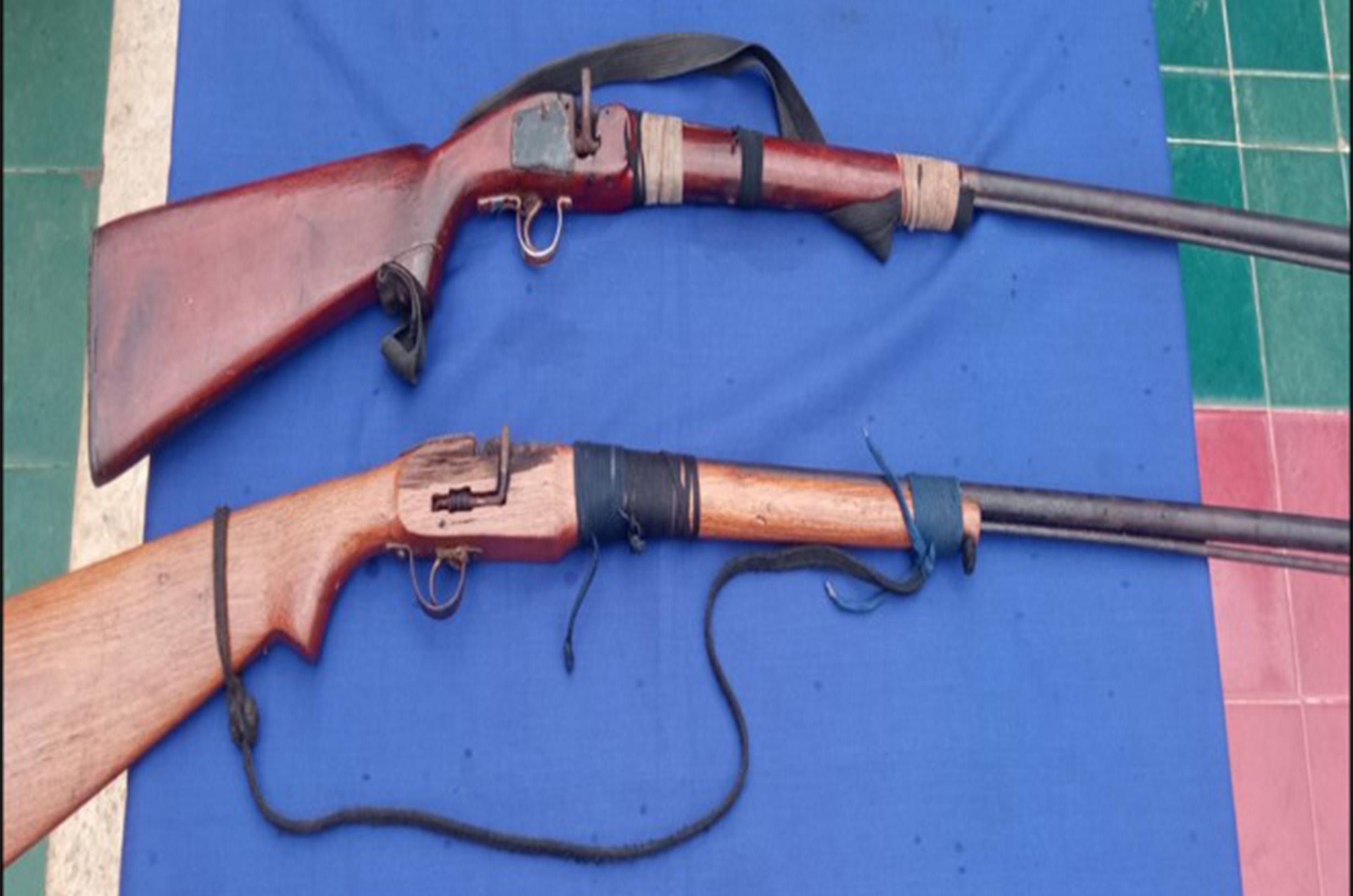 gun NS