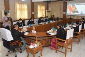 Myanmar attends ASEAN disaster management workshop
