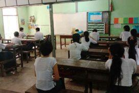 School enrolment wtill accepted in opening of schools
