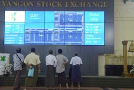 Amata Holding Public Company debuts on YSX today (3 June)