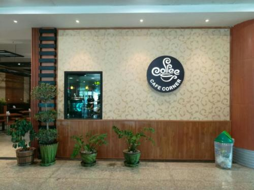Cafe corner4