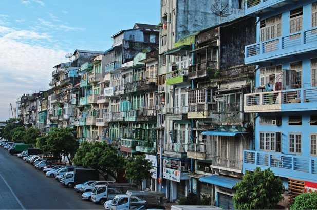 2019 緬甸房地產投資及緬甸股市投資秘笈大公開!投資新手們必看懶人包 @東南亞就該這樣玩!