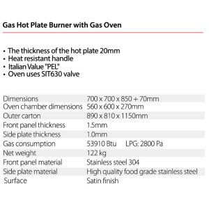 Gas-Hot-Plate-With-gas-oven-1